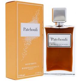 Patchouli di Reminiscence...
