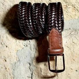 Cintura in Pelle...