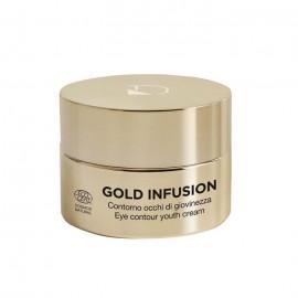 Gold Infusion contorno...