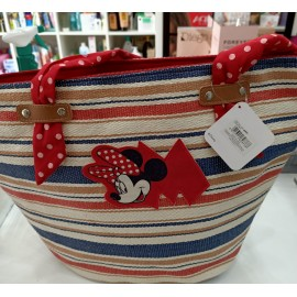 "Borsa Mare ""Disney"" - Minnie"