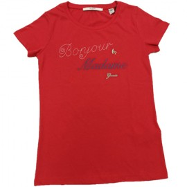 T-shirt Guess (Bojour Madame)