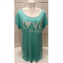 Maxi T-shirt Guess (Love)