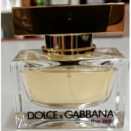The One - Dolce & Gabbana - 30 ml (Donna)
