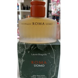Roma (Uomo) - after shave 75 ml