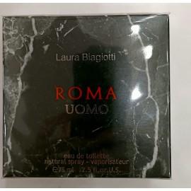 Roma - Laura Biagiotti - 75 ml (Uomo)