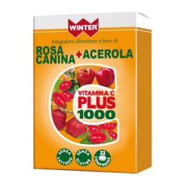 Vitamina c plus 1000