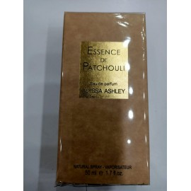 """Essence de patchouli"" - Alyssa Ashley  -  EDP 50 ml"