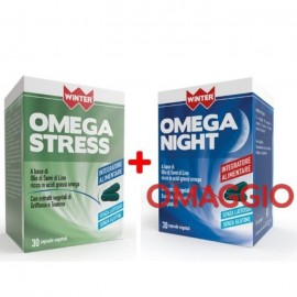 Omega Stress