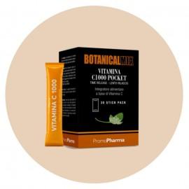 Vitamina C 1000 Pocket