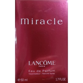 Miracle di Lancome EDP 50 ml spray