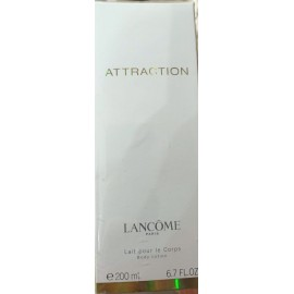 "Latte corpo ""Attraction"" Lancome"