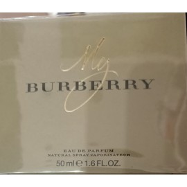 My Burberry EDP donna 50ml spray