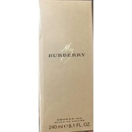 My Burberry donna bagno doccia idratante