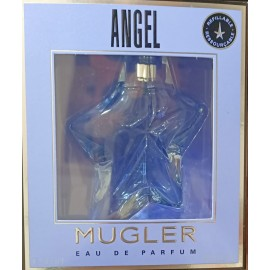Angel mugler EDP da 15 ml spray ricaricabile donna