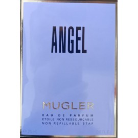 Angel mugler EDP 25ml spray non ricaricabile
