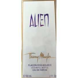 Alien mugler  donna  EDP 60ml ricarica disponibile