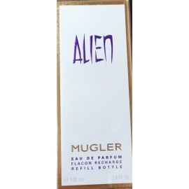 Alien mugler donna EDP 100ml ricarica disponibile