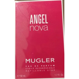 Angel Nova mugler EDP 50ml spray ricaricabile