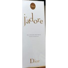 J'adore Dior doccia crema gel