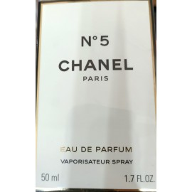 Chanel n.5  EDP 50 ml spray