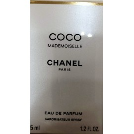 Coco Mademoiselle EDP 35 ml spray
