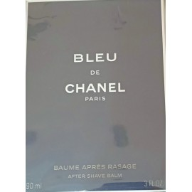 Bleu de Chanel dopo barba in balm 90ml