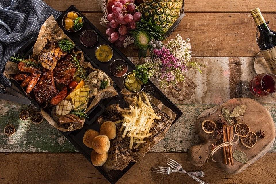 Gastronomie - Ristoranti a Domicilio
